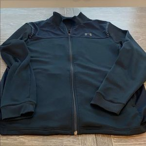 Under Armour XL Zipper sweatshirt